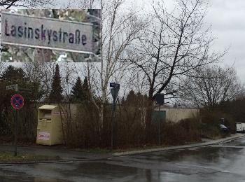 Lasinskystraße 2